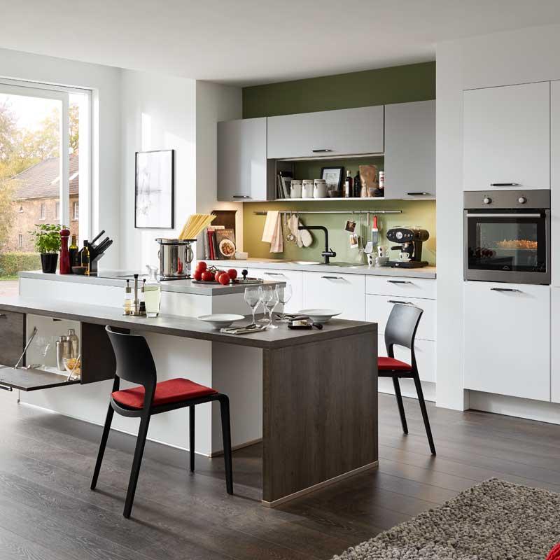 Küchen In Bielefeld ihr küchenfachhändler aus bielefeld küchentreff siebrasse